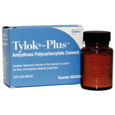 Tylok®-Plus – PCA Cement Powder, 50 g Refill