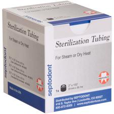 Nylon Sterilization Tubing – Continuous Roll, Clear