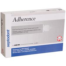 Adherence® Sel-Cure Resin Cement, Syringe Kit