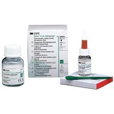 Ketac™ Cem Radiopaque Permanent Glass Ionomer Luting Cement Introductory Kit (Hand-Mix Version)