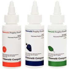 Prophy Powder, Tri-Pack Assorted Flavors