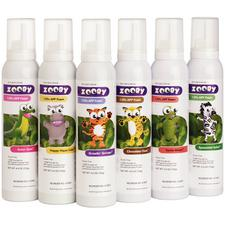 Zooby® 1.23% APF Topical Fluoride Foam, 4.4 oz Can