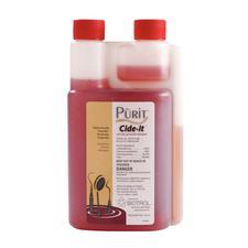 Purit™ Cide-it Presoak and Ultrasonic Cleaner Solution, 16 oz Bottle