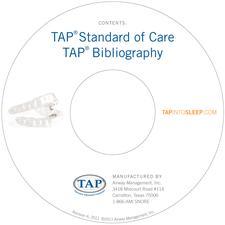 TAP® Patient Video