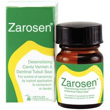 Zarosen® Desensitizing Cavity Varnish