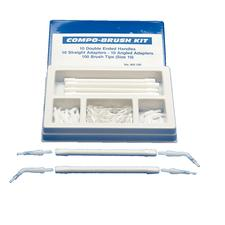 Compo-Brush Complete Kit