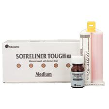 Sofreliner Tough® M (moyen), Ensemble