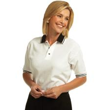 Fashion Seal Healthcare® Tipped UltraMax Knit Shirts