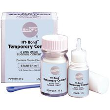 HY-Bond™ ZOE Temporary Cement Kit