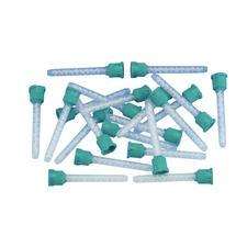 R-SI-LINE® Mixing Cannulas SXN – Green/White, 50/Pkg