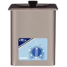 Quantrex® 90 Ultrasonic Cleaner with Timer, 0.5 Gallon