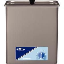 Quantrex® 360 Ultrasonic Cleaner with Timer and Drain, 3.59 Gallon