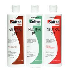 Topex® Neutral pH™ Fluoride Gel, 16 oz Bottle