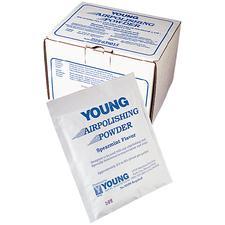 Air Polishing Powder – 2 oz, 15 Pkg/Box