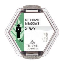 X-ray  Monitoring Badge Service