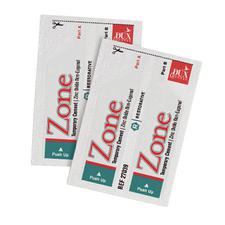 ZONE Temporary Cement – Unit Dose, 25/Pkg
