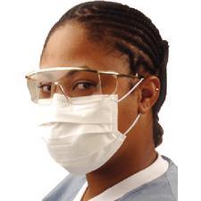 Masques Ultra® Sensitive à bandes auriculaires – ASTM niveau 3, 50/boîte