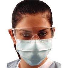 Ultra® FogFree® Earloop Face Masks – Latex Free, 40/Box
