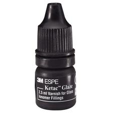 Ketac™ Glaze, 2.5 ml Bottle