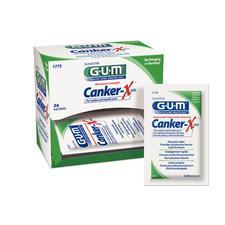 Gum® Canker-X Gel, 36 Sachets