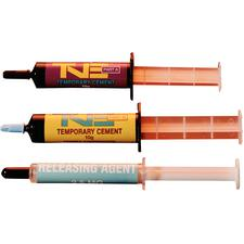 TNE® Noneugenol Temporary Cement Dual Syringe Kit