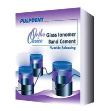 Bande de ciment de verre ionomère Ortho-Choice™, Ensemble