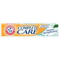 Arm & Hammer® Complete Care® Extra Whitening – 6 oz Tube, 12/Pkg