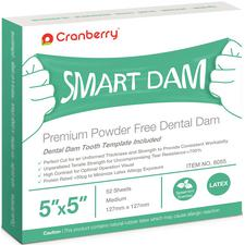 Smart Dam – Latex, Medium Gauge