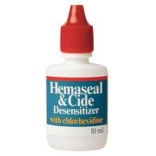 Hemaseal & CIDE Desensitizer, 10 ml Bottle