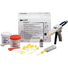 Express™ Hydrophilic VPS Impression Material, Introductory Kit