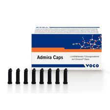 Admira Restorative Composite – 0.25 g Capsule Refill, 25/Pkg