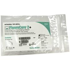 FluoroCore® 2+ Intraoral Tips, 25/Pkg