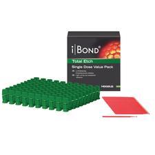 iBond® Total Etch – Emballage valeur de doses unitaires avec embouts, 100/emballage