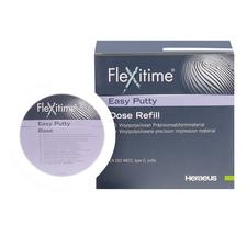 Flexitime® VPS Impression Material – Easy Putty Trial Kit, Handmix