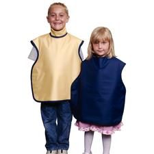 Soothe-Guard Air® Lead-Free X-ray Aprons in Standard Colors – Child, 0.3 mm Lead Equivalency