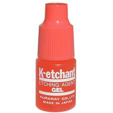 K-Etchant Gel – 6 ml Bottle