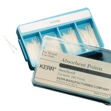 Absorbent Points – Auxiliary Size, 200/Box