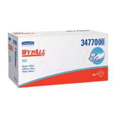 WypAll® X60 Wipers – White