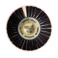 """Disques brosses Poly-Buffs Scotch Brite – Tissu en mousseline, 1400rpm, 3"""", 3/emballage"""