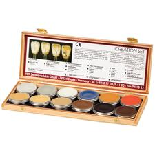 Creation Wax Set Refills