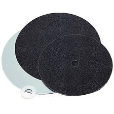 Abrasive Waterproof Model Trimmer Discs – 12