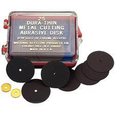 Dura Thin Separating Discs – 25/Pkg
