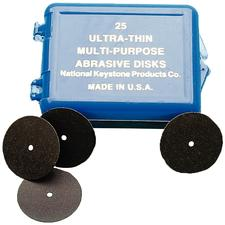 Ultra Thin Multi-Purpose Abrasive Discs
