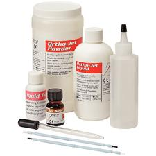Ortho-Jet Pound Package – 454 g Powder, 236 ml Liquid