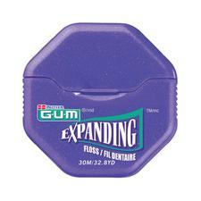 GUM® Expanding® Floss