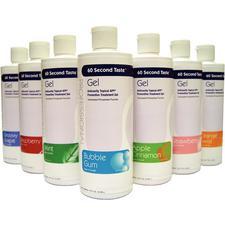 60 Second Taste® Fluoride Gel, 16 oz Bottle