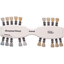 Teintier IPS Empress® Direct, Émail/translucide