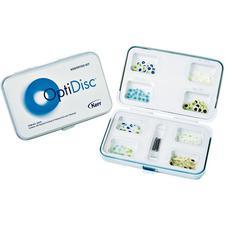 OptiDisc® Finishing and Polishing Discs, Assorted Kit