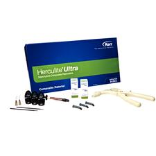 Herculite® Ultra Nanohybrid Composite Restorative, Intro Kit