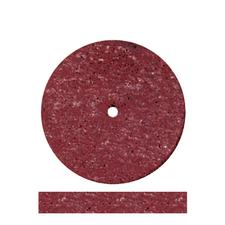 Grinding Wheel Coarse Red Acrylic